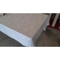 Tovaglia x6 in Cotone 100%  140 x 180 cm - modello tov3_6